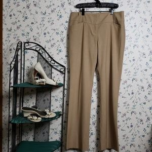 The Limited Womens Pants 8R